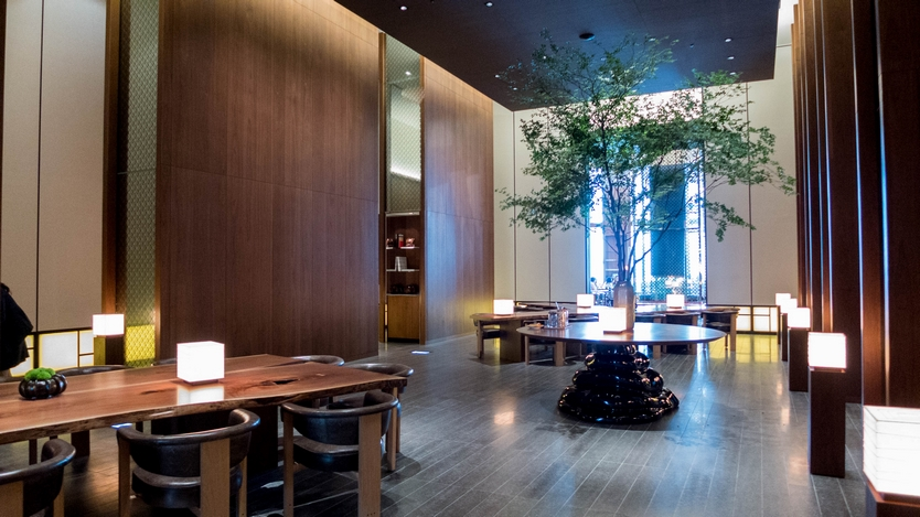Andaz Tokyo Bay View Twin201509 17