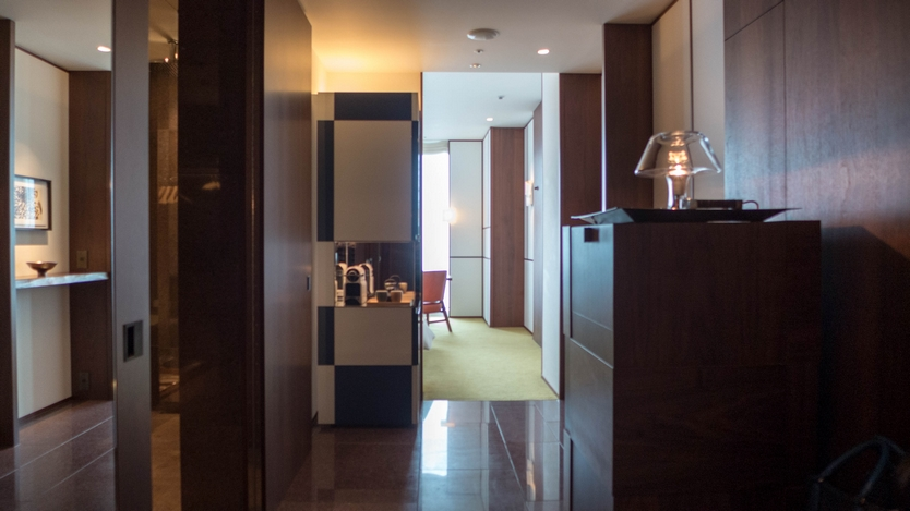 Andaz Tokyo Bay View Twin201509 40