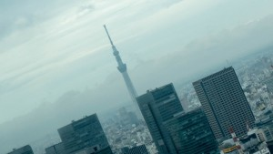 Andaz Tokyo Bay View Twin201509 56