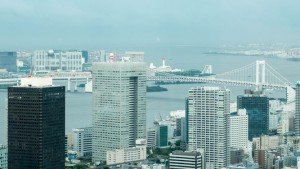 Andaz Tokyo Bay View Twin201509 57