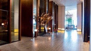 Andaz Tokyo Bay View Twin201509 8