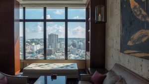 Hyatt Regency Naha Deluxe King 201509 77