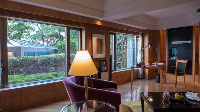 GRAND HYATT Fukuoka Diplomat Suite 201509 4