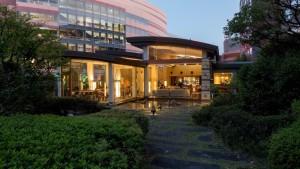 GRAND HYATT Fukuoka Diplomat Suite 201509 42