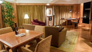 GRAND HYATT Fukuoka Diplomat Suite 201509 44