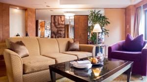 GRAND HYATT Fukuoka Diplomat Suite 201509 5