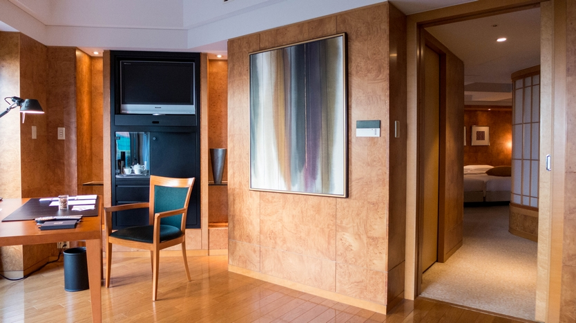 GRAND HYATT Fukuoka Diplomat Suite 201509 8