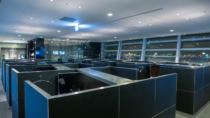 HND INT ANA Suite Lounge 201511 15