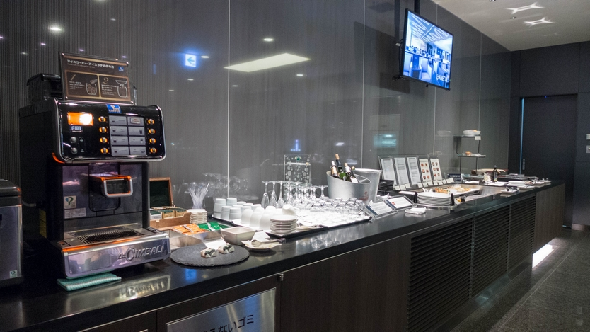 HND INT ANA Suite Lounge 201511 20