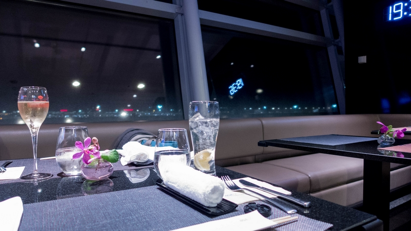 HND INT ANA Suite Lounge 201511 26