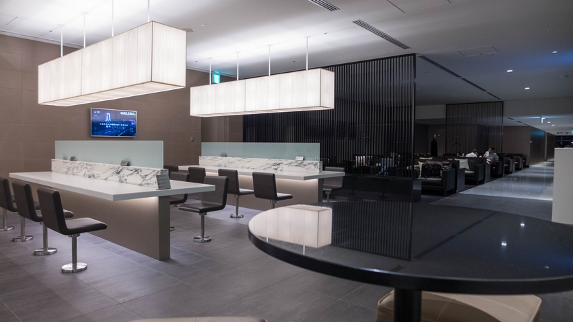 HND INT ANA Suite Lounge 201511 6