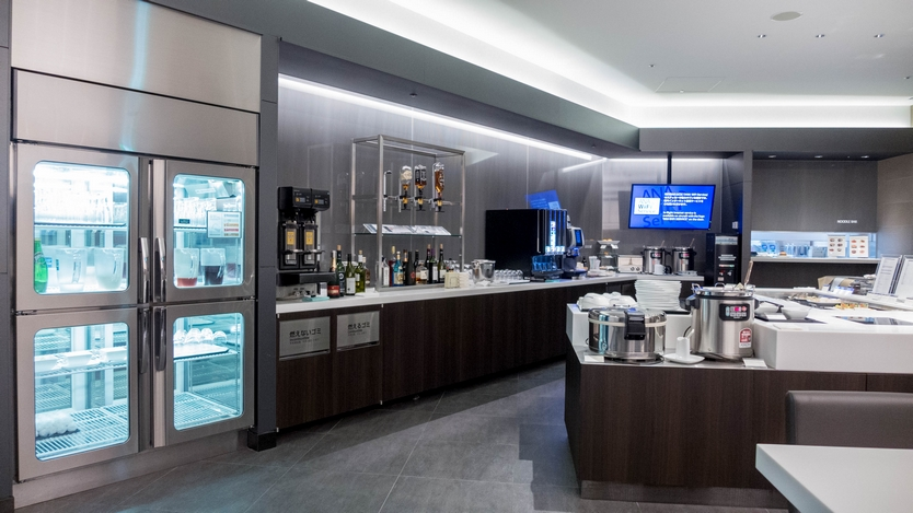 HND INT ANA Suite Lounge 201511 8