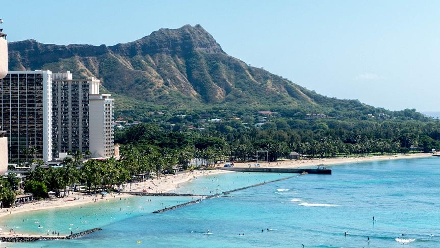 Royal Hawaiian Towerpremier  King 201511 34