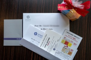 Hyatt Regency Naha Okinawa Club Deluxe Twin 201605 10