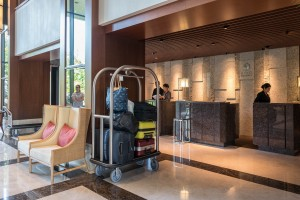 Hyatt Regency Naha Okinawa Club Deluxe Twin 201605 4