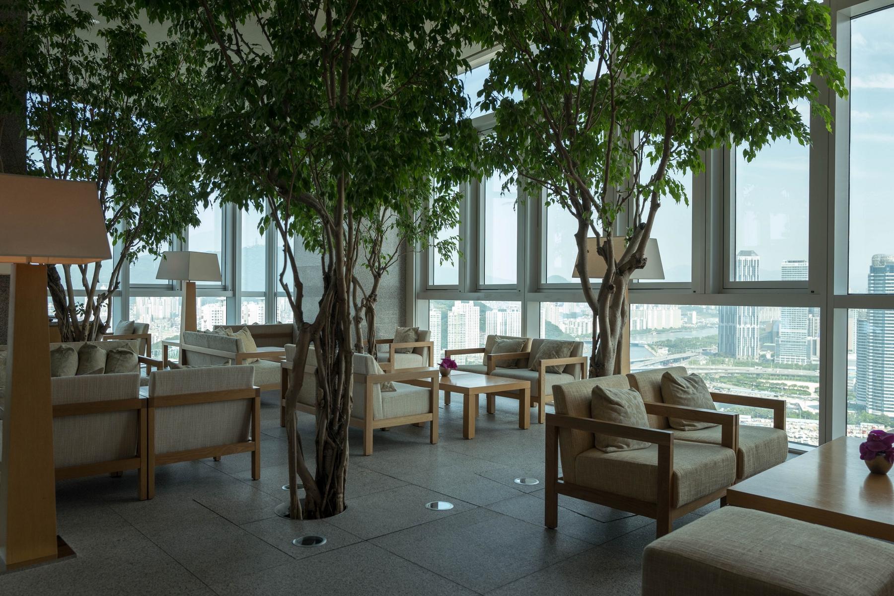 Park Hyatt Busan Ocean View Twin 201605 5