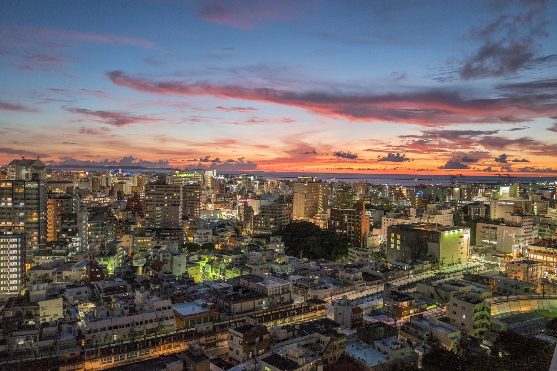 Hyatt Regency Naha Okinawa Club Deluxe Twin 201607 1