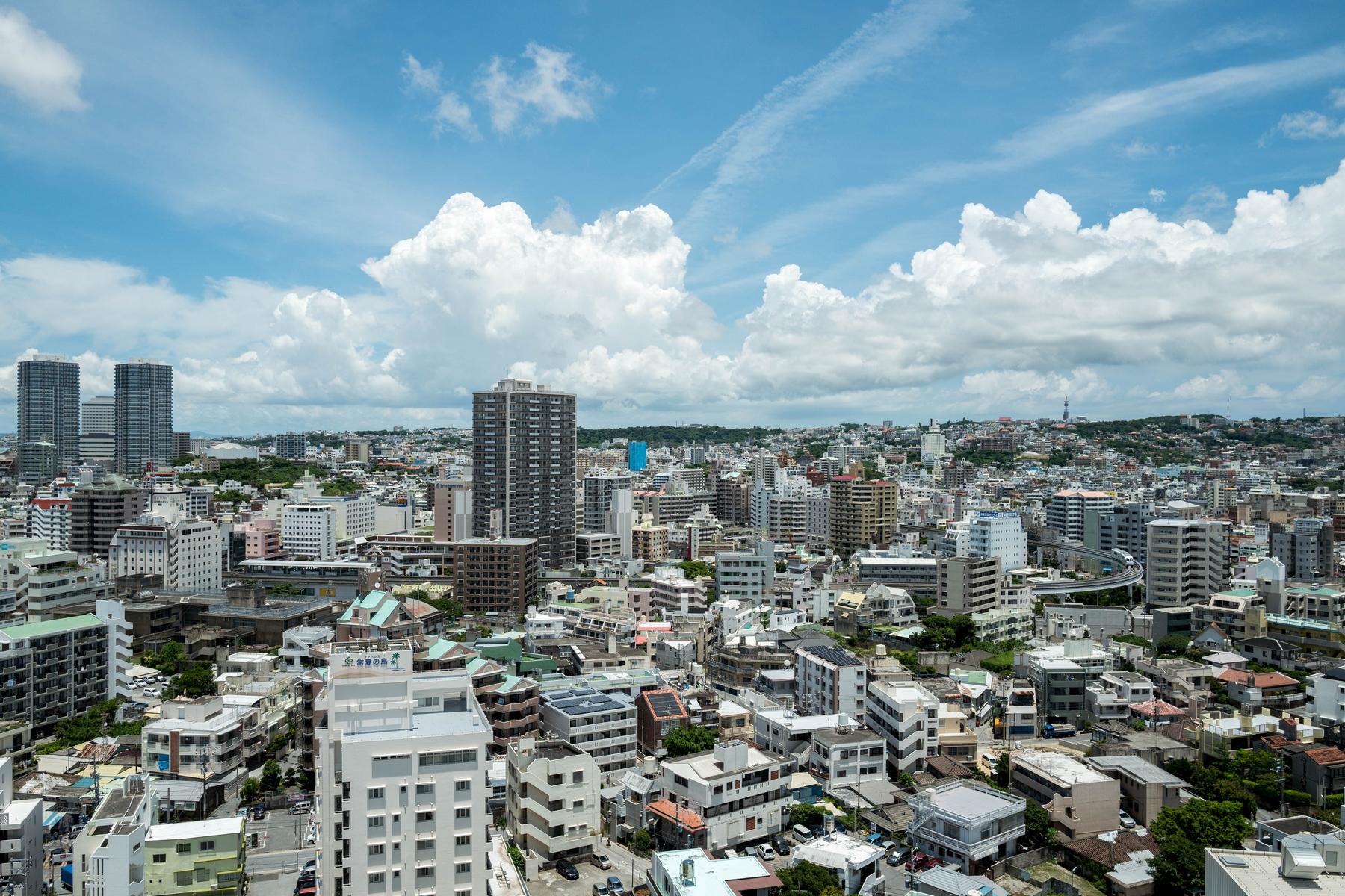 Hyatt Regency Naha Okinawa Club Deluxe Twin 201607 11