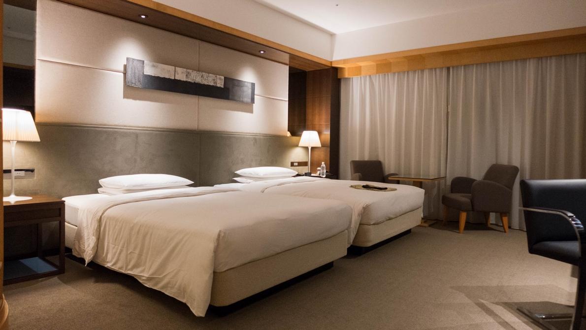 Grand Hyatt Fukuoka mockuproom 11