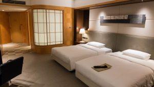 Grand Hyatt Fukuoka mockuproom 13