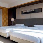 Grand Hyatt Fukuoka mockuproom 2