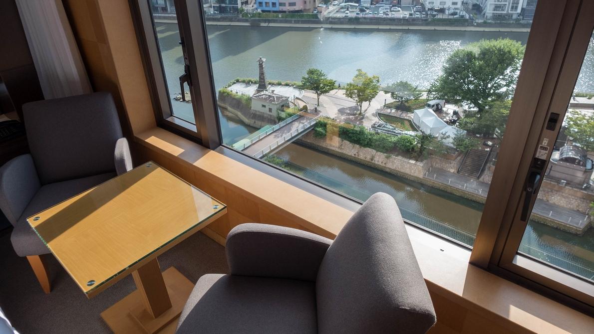 Grand Hyatt Fukuoka mockuproom 7