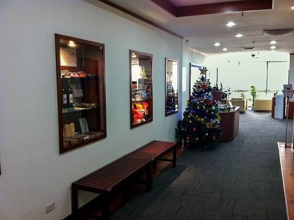JCB PLAZA Lounge BKK 2