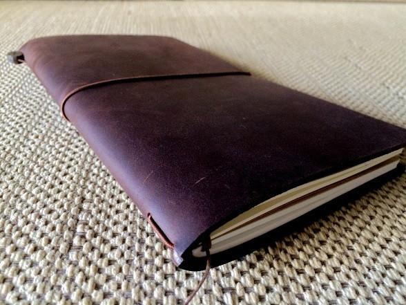 Traveler's notebook 201412  1