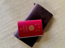 Traveler's notebook 201412  4