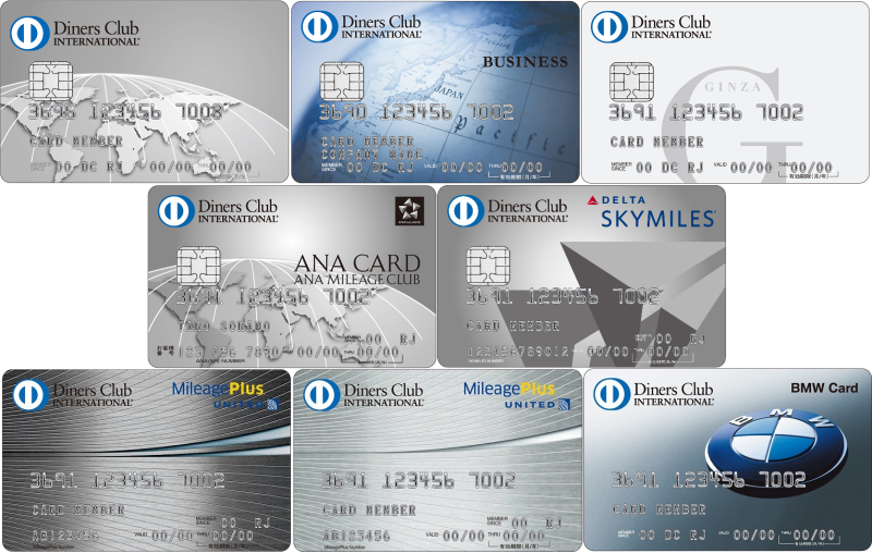 IC Dines Club Cards 20160516