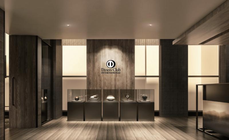 new diners club premium ginza lounge 201712 1