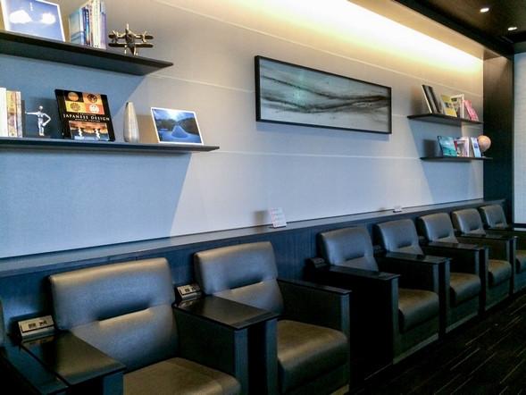 ITM ANA Lounge 201509 3