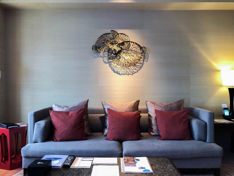 hyatt regency naha executive suite twin 201711 1