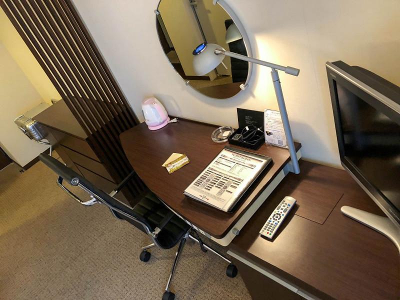 hotel jal city miyazaki 201711 3