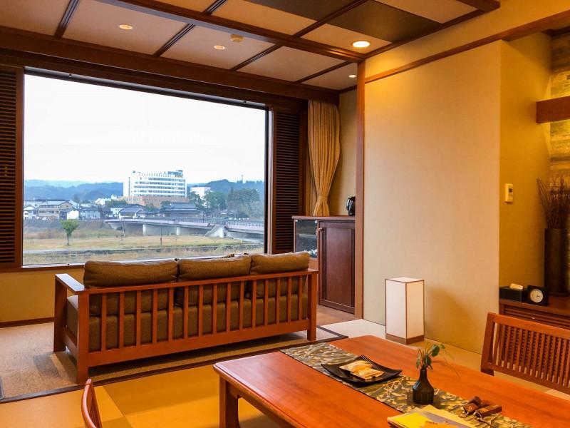 ayunosato japanese modern view 201712 5