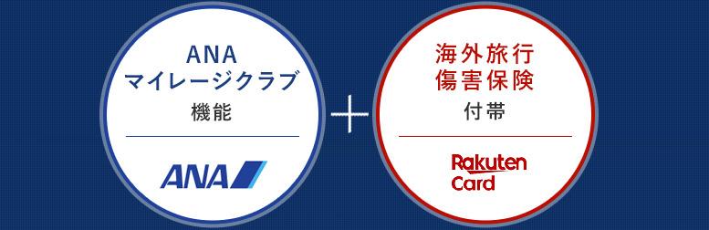rakuten ana mailage club card campaign 201811 2