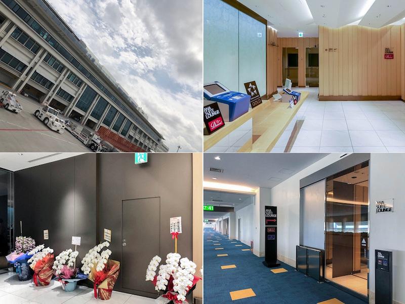 ana suite lounge naha 201903 1