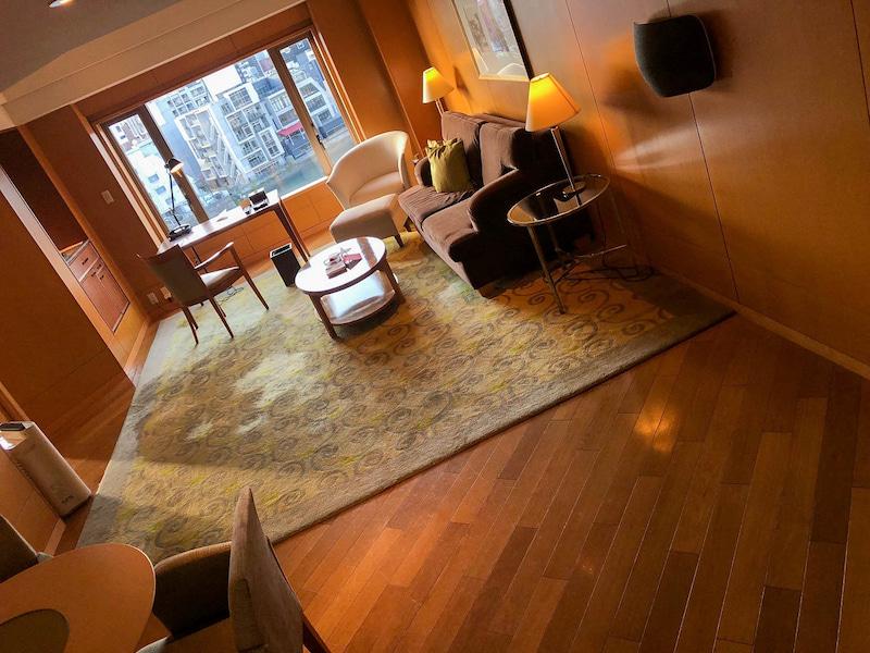 grand hyatt fukuoka executive suite twin 201901 1