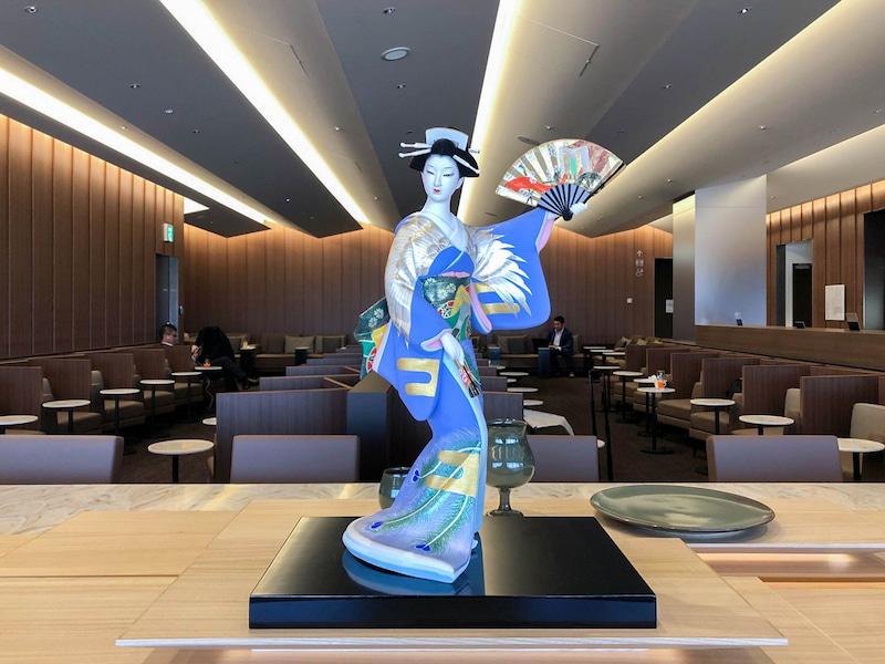 ana suite lounge fukuoka 201903 1