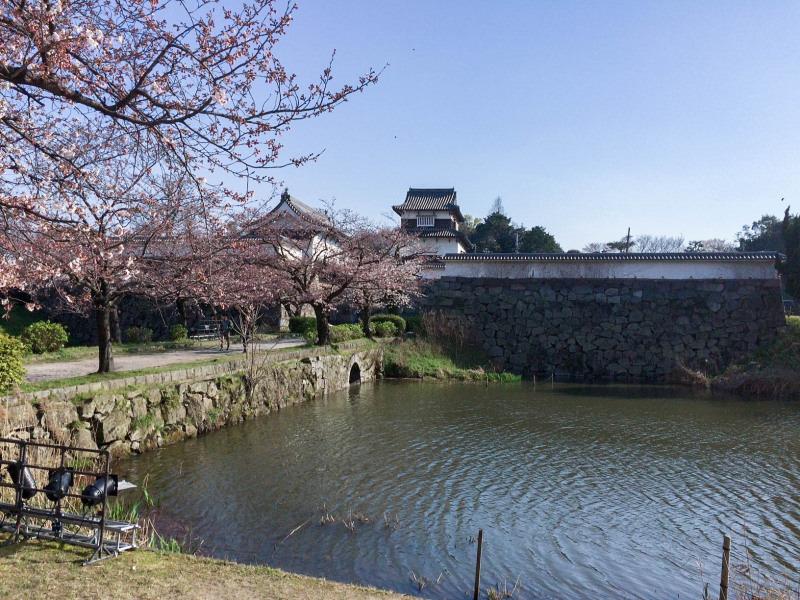 Maizuru Park 201603 1