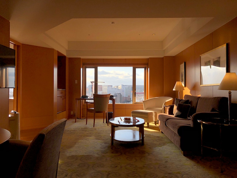 grand hyatt fukuoka suite 201901 1