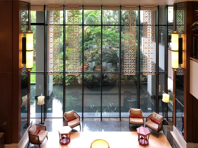 hyatt regency naha suite king 201812 1
