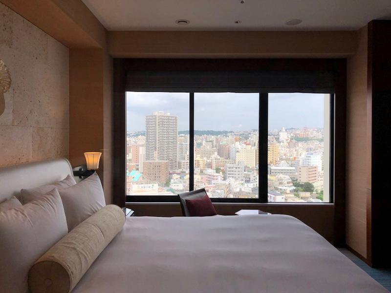 hyatt regency naha suite king 201812 5