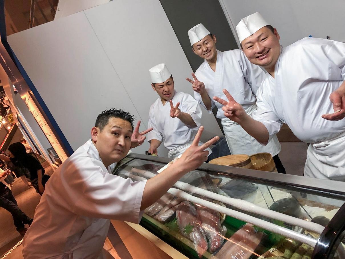 sushi sakai 201907 2
