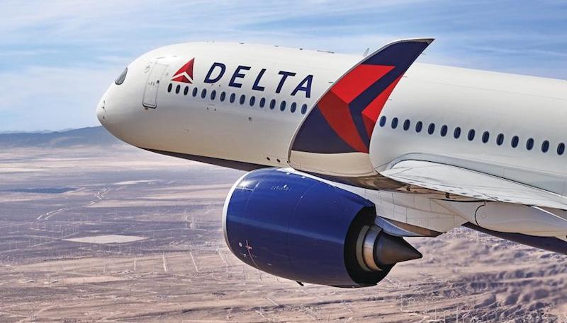 delta air 201911