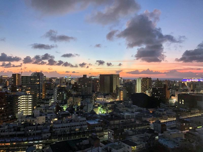 hyatt regency naha okinawa 201908 6