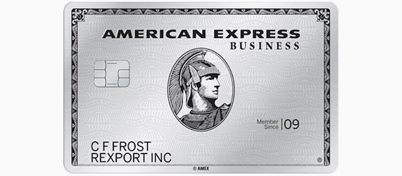 new amex business platinum card 201911